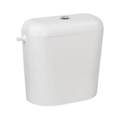 Стенно тоалетно казанче Seva Duo W630301