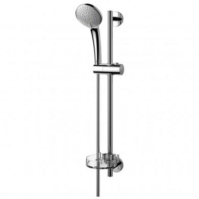 Душ комплект с трифункционален ръчен душ М3 Idealrain Soft B9415AA