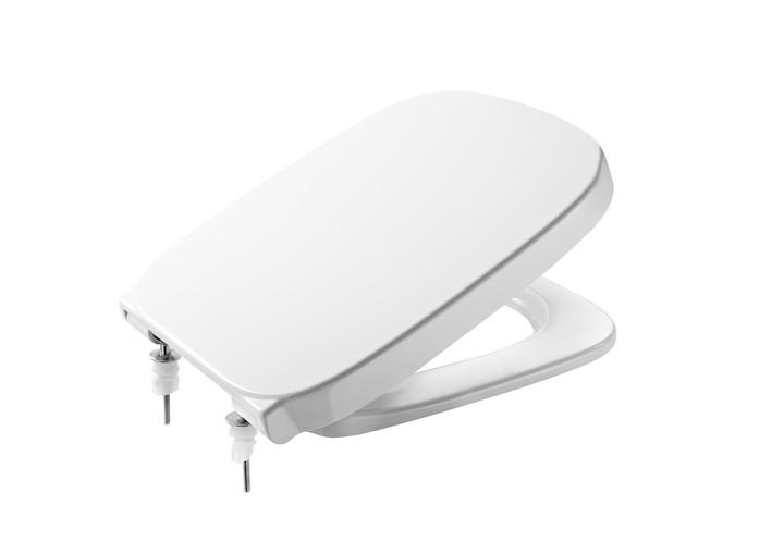 Седалка и капак за тоалетна чиния Debba A8019D004