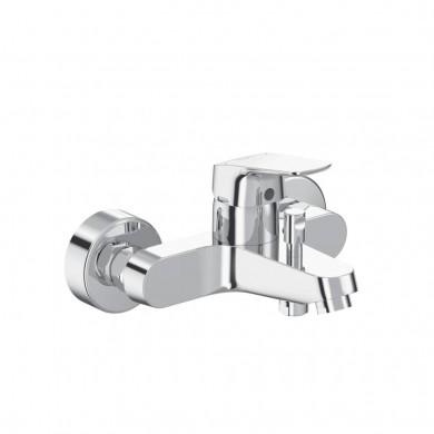 Стенен смесител за вана-душ Ceraflex B1721AA