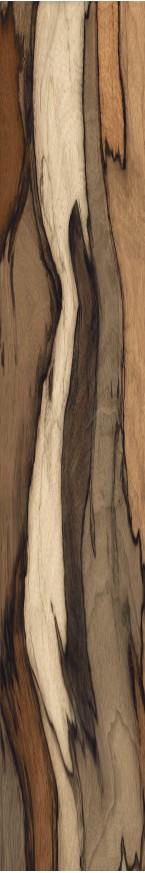 Гранитогрес 20х120 Savana Masai lapp