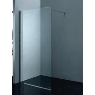 Параван 90X200 ICS113TR/90 прозрачно стъкло