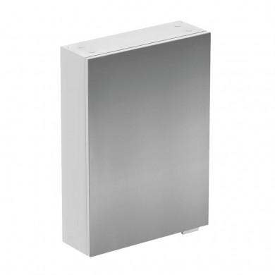 Горен шкаф огледало 50cm Connect Space E0319WG