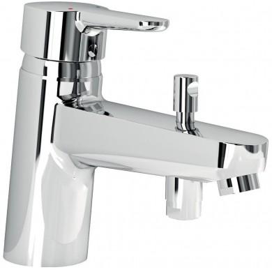 Стоящ смесител за вана-душ Connect Blue B9922AA
