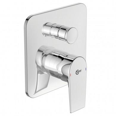 Вграден смесител за вана/душ Edge A7124AA