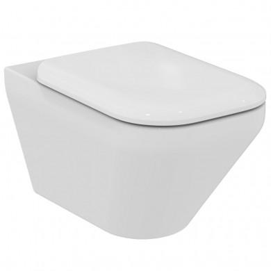 Конзолна тоалетна чиния без ринг Tonic II K316401