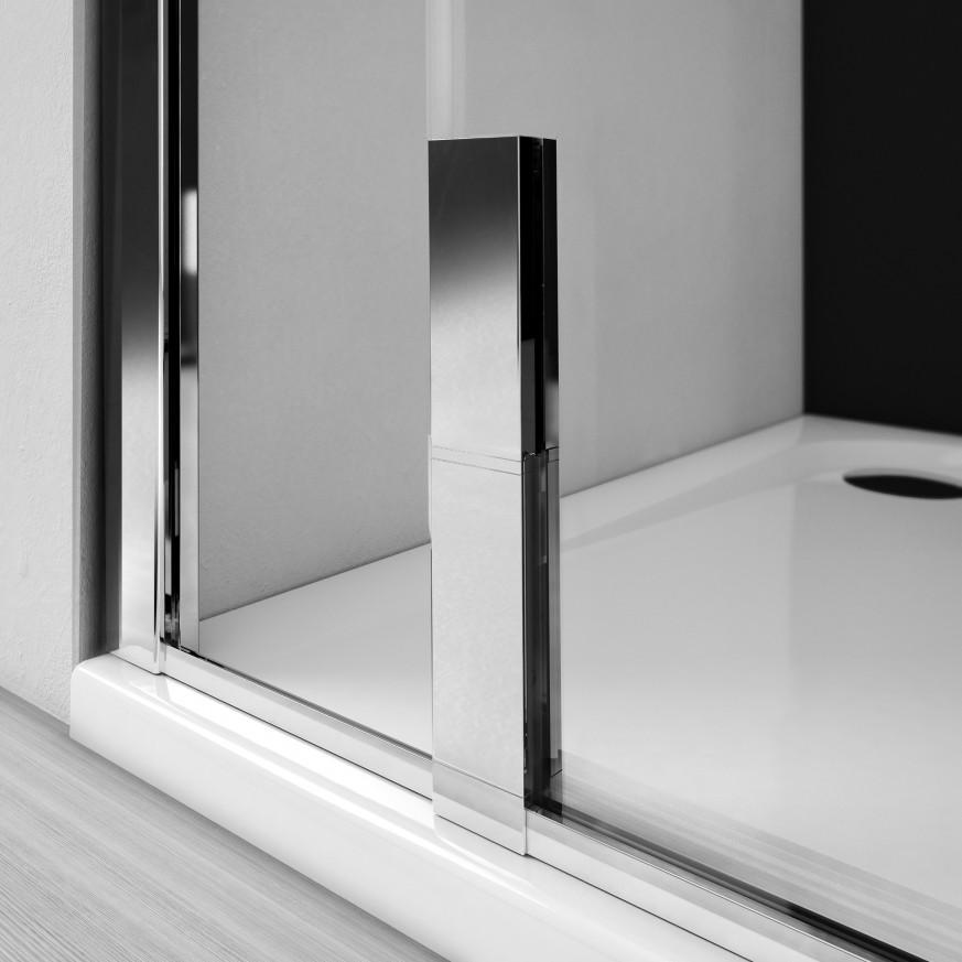 Плъзгаща врата за душ кабина 100см Connect 2 K9262EO