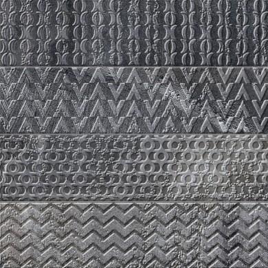 Гранитогрес 8.15х33.15 Deco Brickbold Marengo