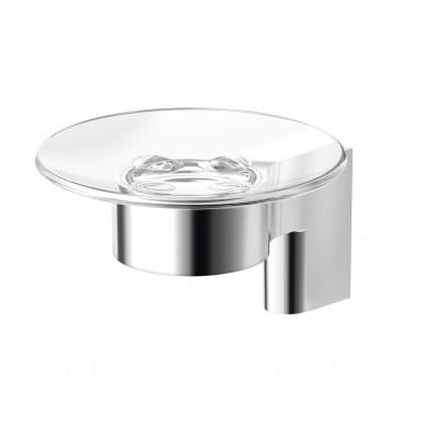 Стъклена сапунерка Connect A9155AA