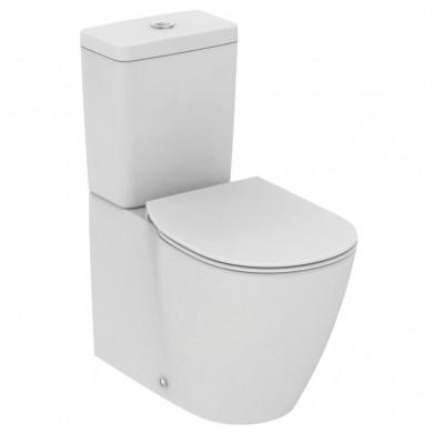 Моноблок Connect Cube до стена с ултратънка седалка