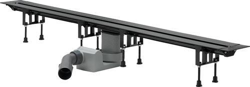 Линеен сифон Advantix Vario с  дължина от 30см до 120см