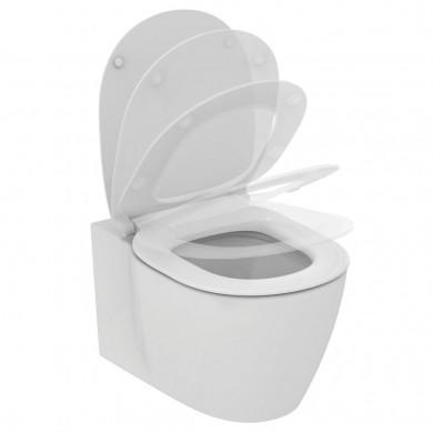 Конзолна тоалетна чиния Connect AquaBlade  E047901
