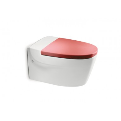 Конзолна тоалетна чиния Khroma A346657000