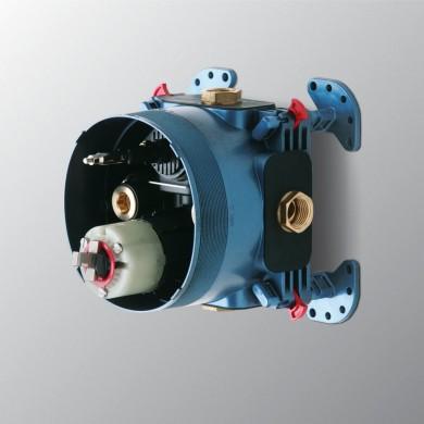 EASY BOX универсален комплект за вграждане A1000NU