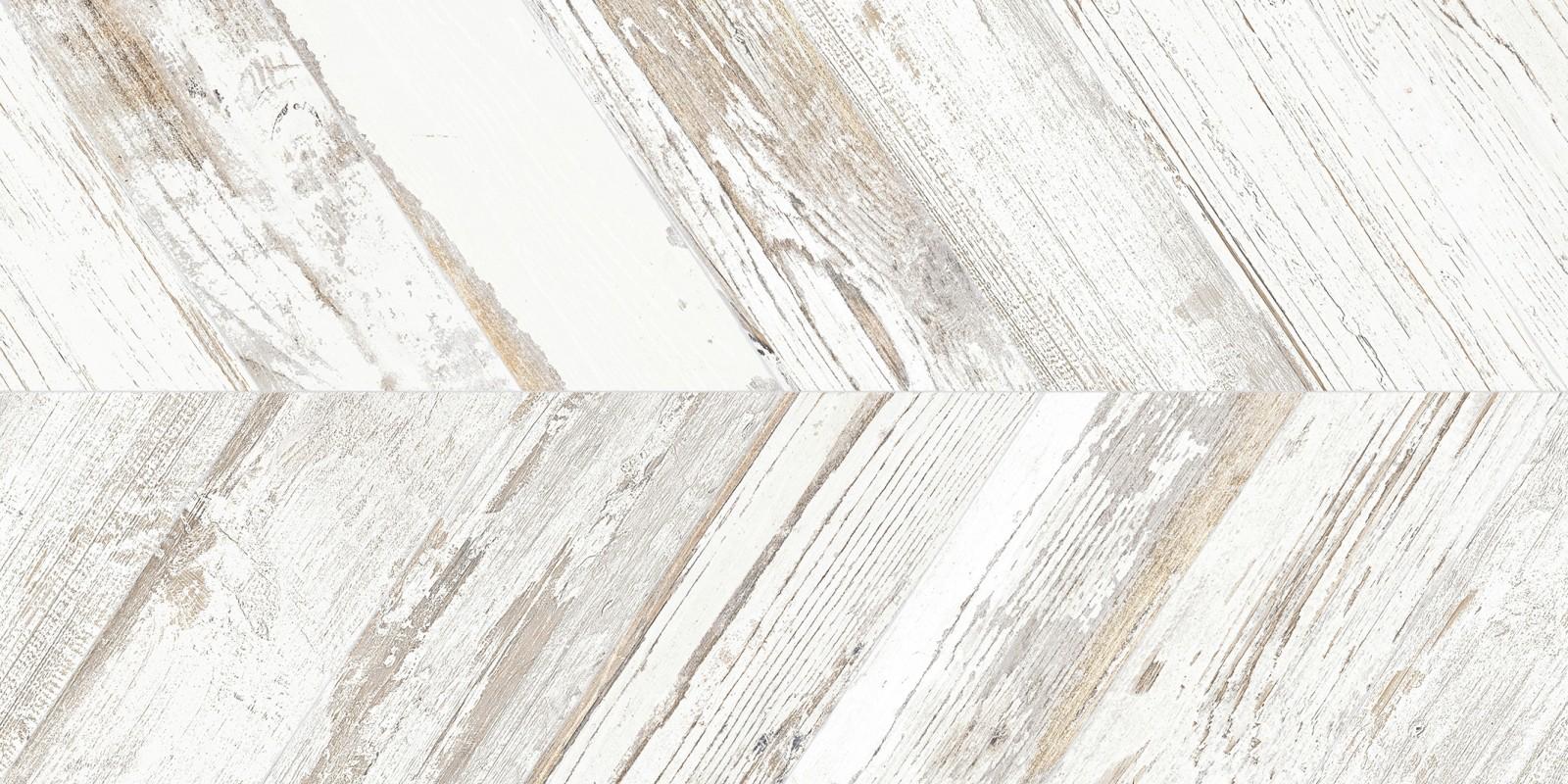 Гранитогрес 45x90 Spiga Tribeca blanco