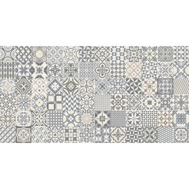 Гранитогрес 32x62,5 Deco Heritage Grey