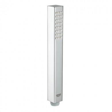 Ръчен душ с 1 струя Euphoria Cube+ Stick 27888000