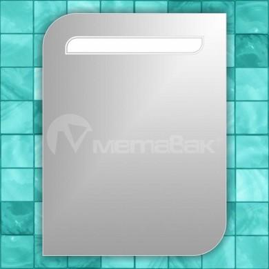 Огледало Led 3 с вградено Led осветление с Tuch бутон