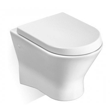 Конзолна тоалетна чиния Nexo Clean Rim A34664L000