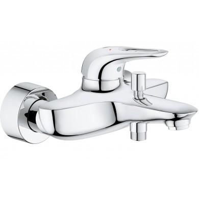 Смесител за вана Eurostyle 33591003 хром