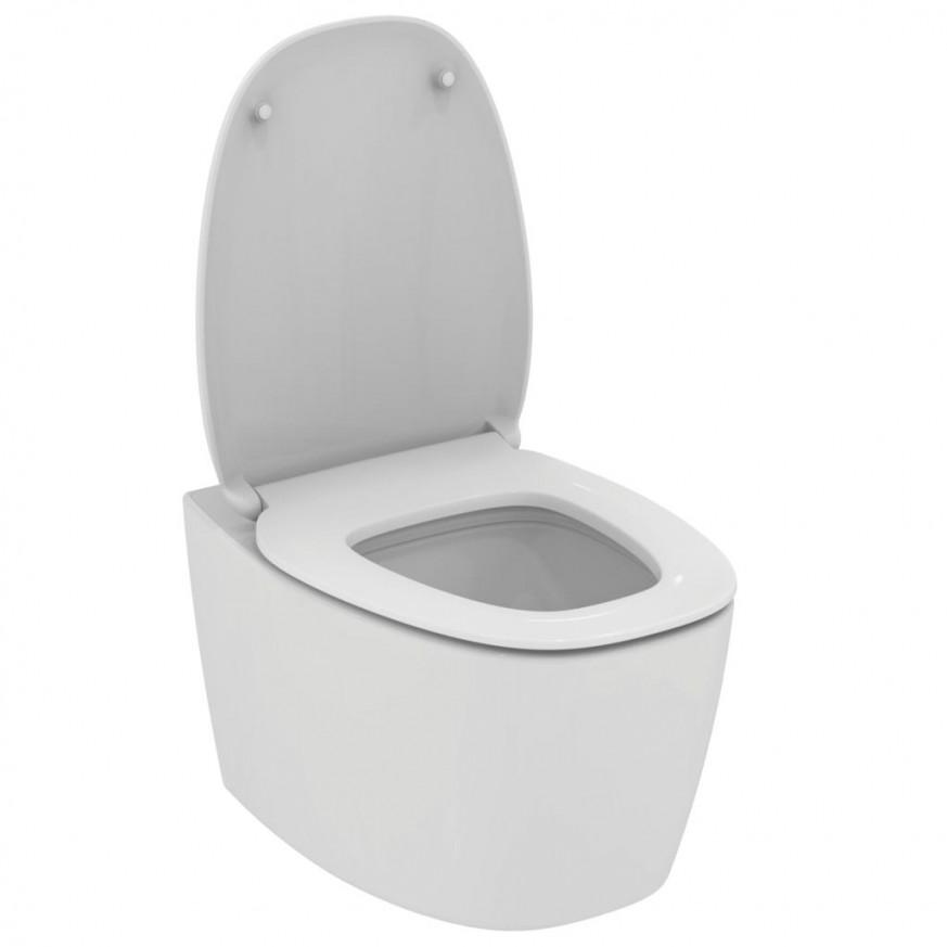 Конзолна тоалетна чиния Dea AquaBlade T348701