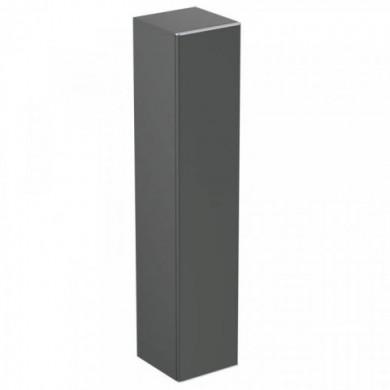 Шкаф-колона с врата Adapto T4307Y2 антрацит
