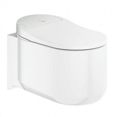 Тоалетна система за вградено казанче GROHE Sensia Arena 39354SH0
