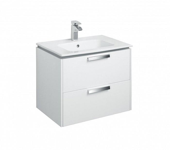 Долен шкаф Lago 60см бял