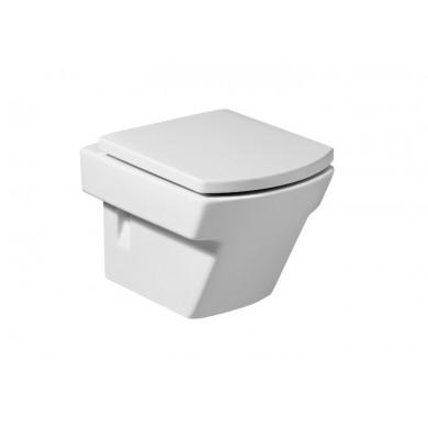 Конзолна тоалетна чиния Hall с хоризонтално оттичане A346627000