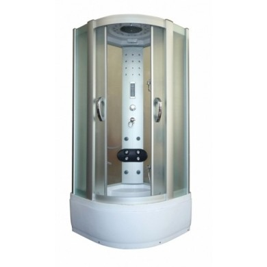 Хидромасажна душ кабина Надежда ICSH 8408