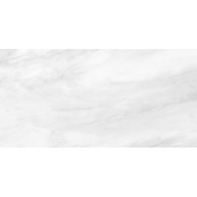 Фаянс 25х50 Леда бял
