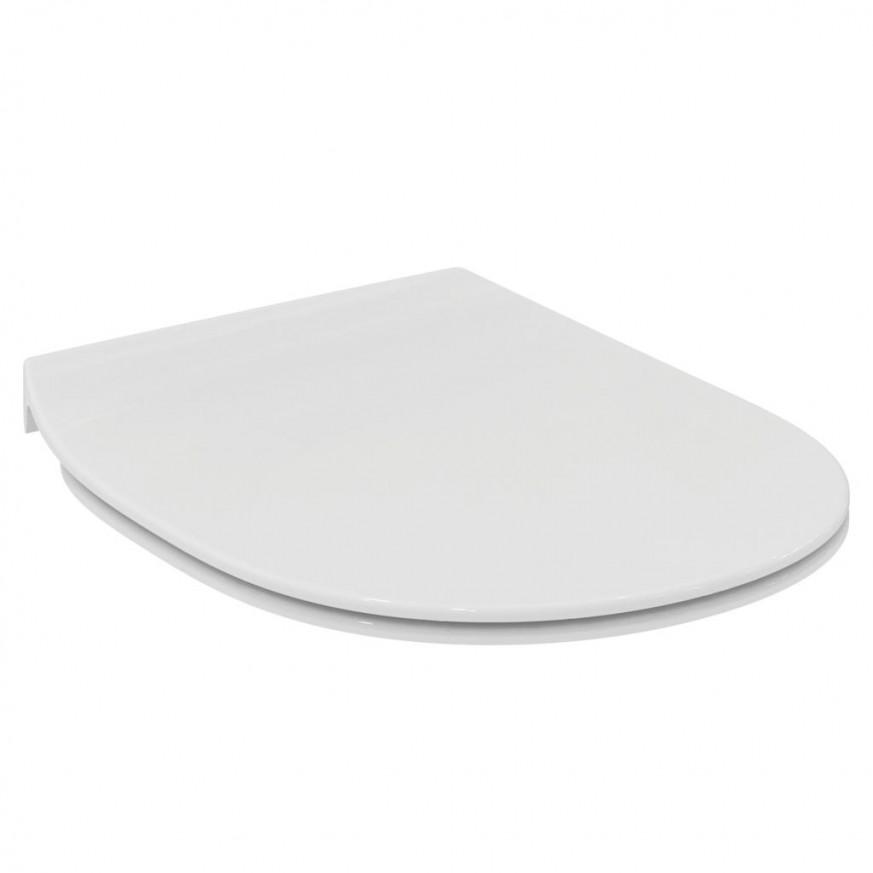 Ултратънка тоалетна седалка Connect E772301