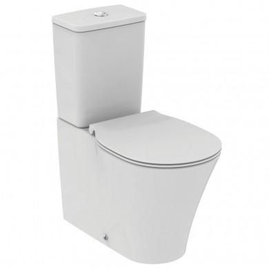 Моноблок Connect Air Cube Aqublade до стена, долно водоподаване