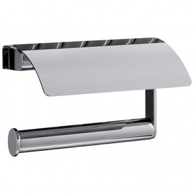 Поставка за тоалетна хартия с капак Connect N1382AA