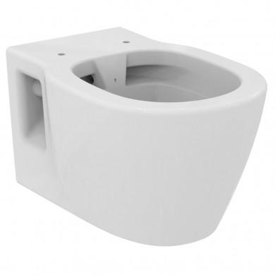 Конзолна тоалетна чиния Connect без ринг E814901