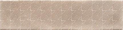 Фаянс 7,5x30 Decor Opal Vison