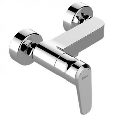 Стенен смесител за душ без аксесоари Seva L B0971AA