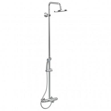 Вана/душ система с термостатен смесител Ceratherm 25 А6426АА