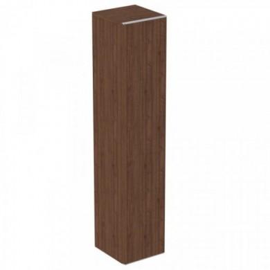 Шкаф-колона с врата Adapto T4305PA тъмен орех