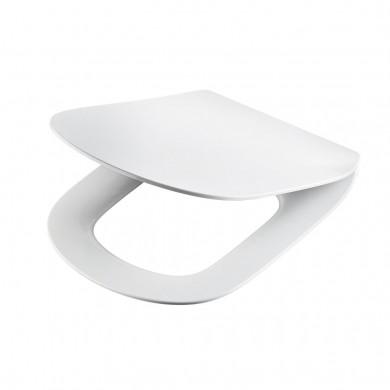 Ултратънка тоалетна седалка, дуропласт T352801