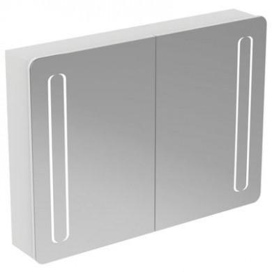 Горен шкаф с огледало High 100см T3389AL
