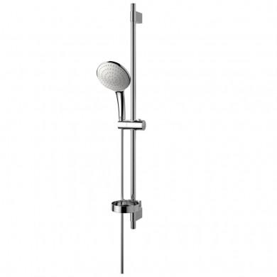 Комплект тръбно окачване 900 мм с ръчен душ XL1  Idealrain Soft B9431AA