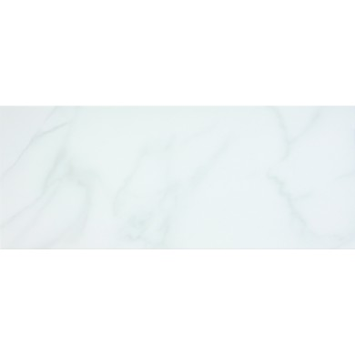 Фаянс 23.5x58 Reale white