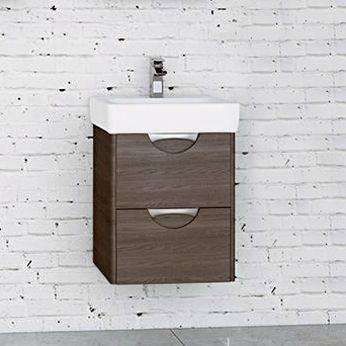 Долен шкаф Silva 50см цвят oak makiato
