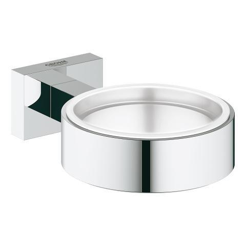 Държач Essentials Cube хром 40508001