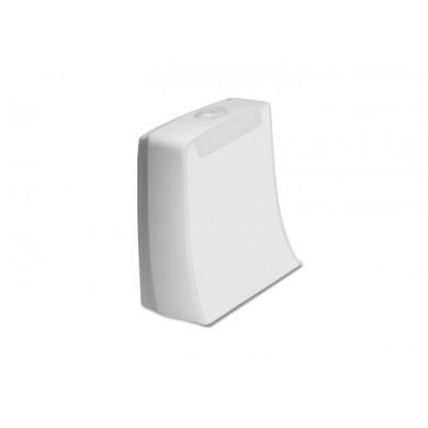 Тоалетно казанче за моноблок с двоен бутон 6/3 л  Khroma A341650000
