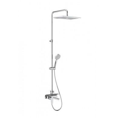 Душ колона вана-душ Even-M с полица A5A9C90C00