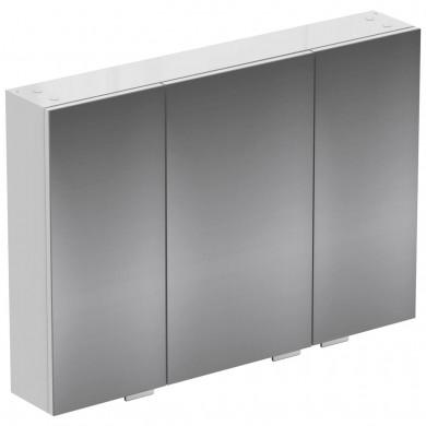 Горен шкаф огледало 100cm Connect Space E0323WG