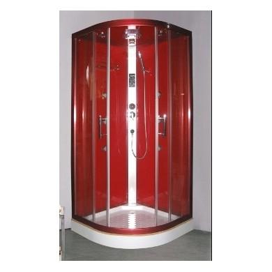 Хидромасажна душ кабина Рубин ICSH 8620Т