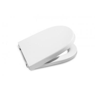 Седалка и капак за тоалетна чиния Meridian със забавено падане A8012A2004